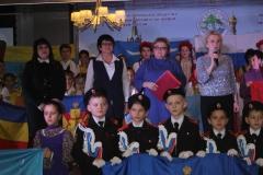 организаторы и соорганизаторы