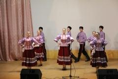 ансамбль Задоринка