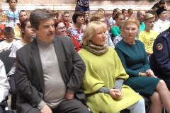 Горбунова Ольга Александровна