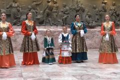 Народный казачий ансамбль «Родные напевы»