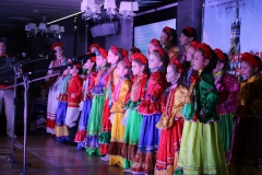 Образцовый ансамбль Узорица