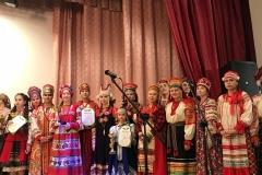 Калинка и Павлова Василина