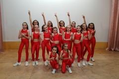 Театр Танца Кубистика