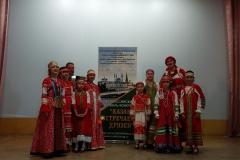 детская студия Народного коллектива фольклорного ансамбля Друженька